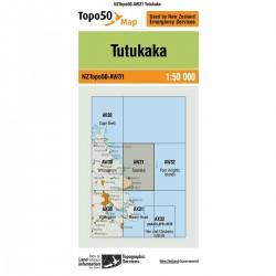 Topo50 AW31 Tutukaka