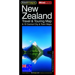 New Zealand Touring & 10 Towns Minimap 18