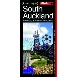 South Auckland Minimap 4