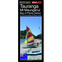 Tauranga & Mt Maunganui Minimap 27