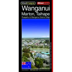 Wanganui & Taihape Minimap 29