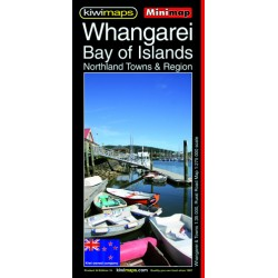 Whangarei & Bay Of Islands Minimap 34