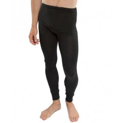 Merino Long John Pants