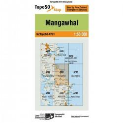 Topo50 AY31 Mangawhai