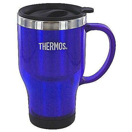 Thermos Travel Mug with Handle 450ml