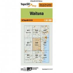 Topo50 CA18 Waituna