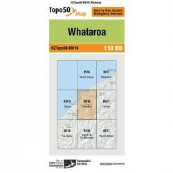 Topo50 BW16 Whataroa