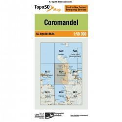 Topo50 BA34 Coromandel