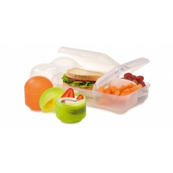 Nude Food Movers Rubbish Free Lunch Box