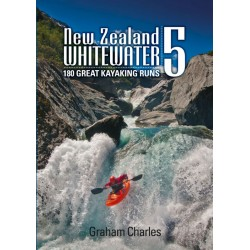 New Zealand Whitewater