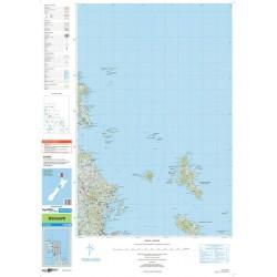 Topo250-03 Warkworth Map