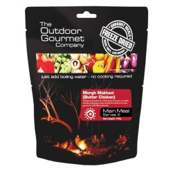 Outdoor Gourmet Company Butter Chicken