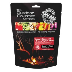 Outdoor Gourmet Company Tandoori Chicken