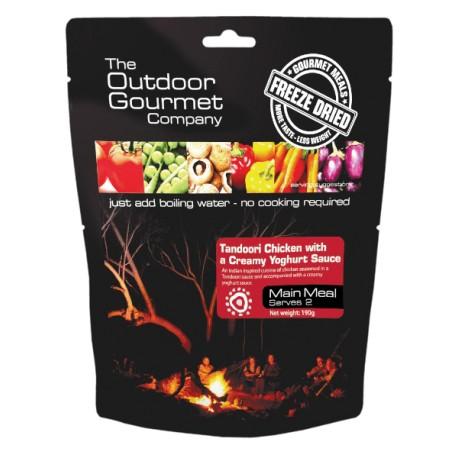 Outdoor Gourmet Company Tandoori Chicken