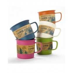 EcoSouLife CamperCup