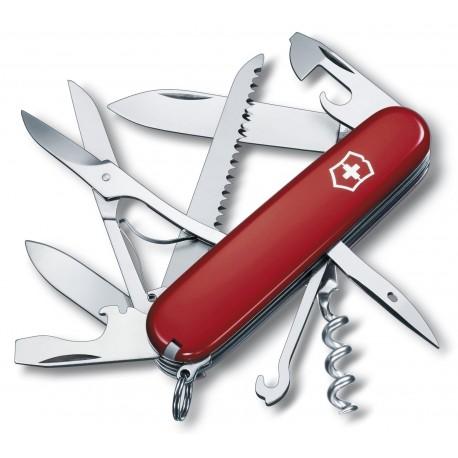 Victorinox - Huntsman Swiss Army Knife