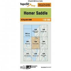 Topo50 CB08 Homer Saddle