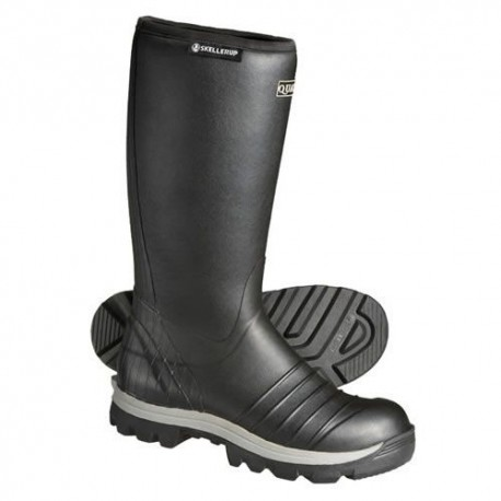 Skellerup Quatro Insulated Knee Gumboot