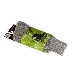 Earthtec Superfleece Sock - Donkey Colour