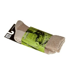 Earthtec Ultimate Sock - Khaki Colour