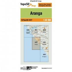 Topo50 AX27 Aranga