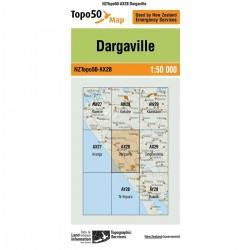 Topo50 AX28 Dargaville