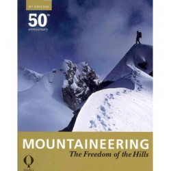 Mountaineering - The Freedom of the Hills 8ed