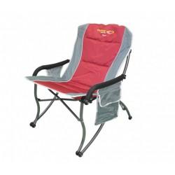 Bondi Solid Arm Chair