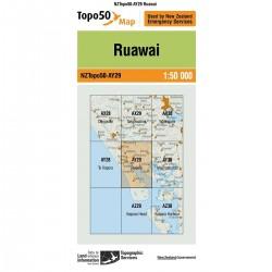 Topo50 AY29 Ruawai