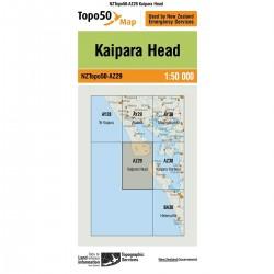 Topo50 AZ29 Kaipara Head