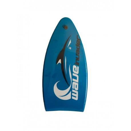 Wave Invader Bodyboard-Blue