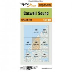 Topo50 CC06 Caswell Sound