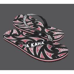 Kia Kaha Men's Rubber Jandles
