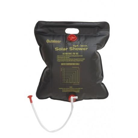 Outdoor Connection - 20 Litre Solar Shower