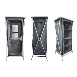 Outdoor Connection Quick-fold Tallboy