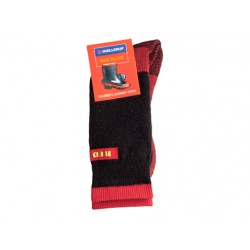 Red Band Children's Gumboot Sock