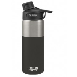 CamelBak Chute Vacum Insulated 0.6L Black
