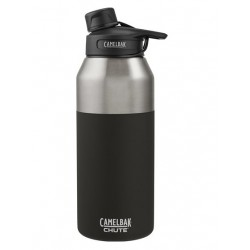 CamelBak Chute Vacum Insulated 1.2L Black