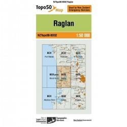 Topo50 BD32 Raglan