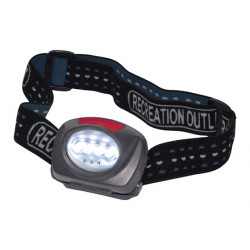 Explorer Headlamp