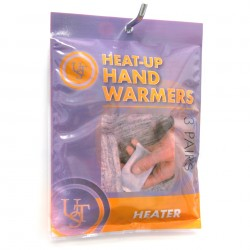 Ultimate Survival Technologies Heat-Up Hand Warmers