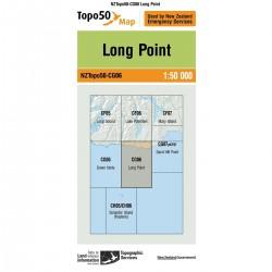 Topo50 CG06 Long Point
