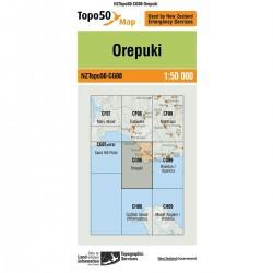 Topo50 CG08 Orepuki