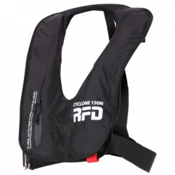 RFD Cyclone Inflatable Lifejacket