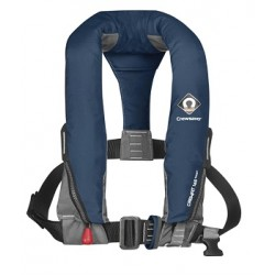 Crewfit 165N Sport Manual Inflatable Lifejacket