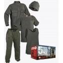 Technifleece Mens 5 Piece Fleece Pack