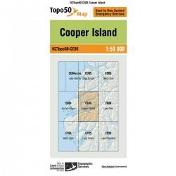Topo50 CE05 Cooper Island