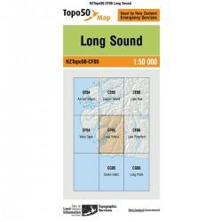 Topo50 CF05 Long Sound