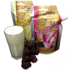 Back Country Banana Smoothie 85g