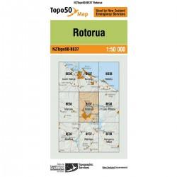 Topo50 BE37 Rotorua